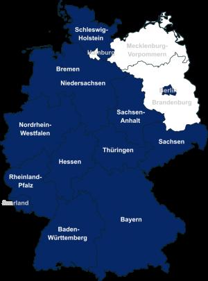 Karte Aufträge neu blau 13